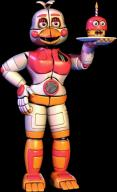 Funtime Chica Live Chat